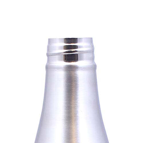ActiBot Stainless Steel Water Bottle 900 ml (SS Finish), 3 image