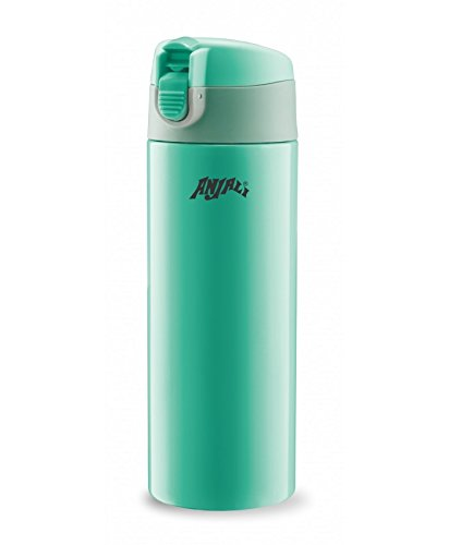 Anjali Vacuum Insulated Stainless Steel Flask ORO 450ML (Multi Color)