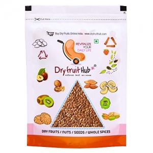 Flax Seeds 250gms Flax Seeds Organic Fibre and Omega Rich Superfood