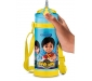 Campy 650 Shiva Stainless Steel Insulated Water Bottle 410 ml Yellow, 2 image