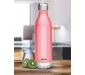 Bliss 600 Thermosteel Water Bottle 540 ml (Pink), 5 image