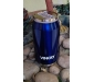 Genext Bottle THUNDER 300 ml (1 pcs) Valentines Day Gift Steel Hot and Cold Sipper Perfect for Travelling (Blue), 2 image